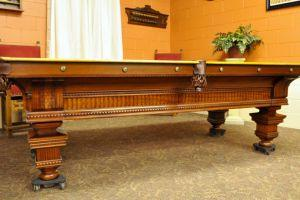 460062412ad57 Classic Billiards  Antique Pool Tables for Sale