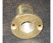 "Leg Leveler ""Nut Plate"" for 3/4 in. stud"