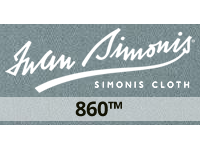 Simonis 860 Billiard Cloth