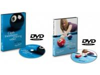 Simonis Cloth Installation Training DVD Video Set