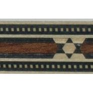 Conquerer Inlay Strip 3/4in (1 ft)