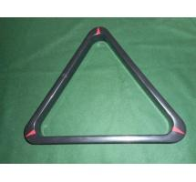 Black ABS Plastic Heavy Duty Triangle