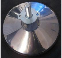 High Polished Finish Leg Levelers