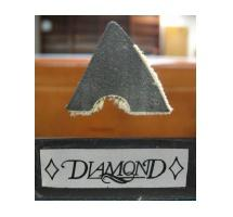 Diamond Billiard Products' K55 Profile Cushion for pool tables