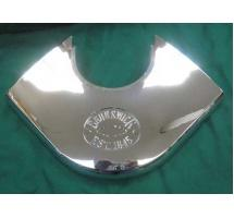 Brunswick Chrome Castings for Gold Crown 4
