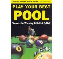 Play Your Best Pool by Phil Capelle
