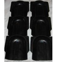Rubber Gully Boots