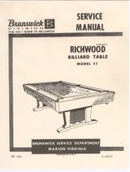 Fine Antique Billiard Pool Tables Service Manuals Download Free Architecture Designs Scobabritishbridgeorg